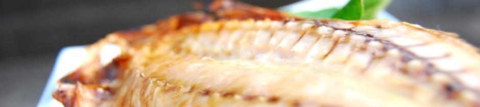 金目鯛味噌漬